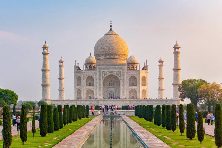 From £899pp (from Weekender Breaks) for a seven-night India Golden Triangle Tour with accommodation, breakfast, selected excursions, transfers and flights, or pay a £249pp deposit today - save up to 35% from Weekender Breaks