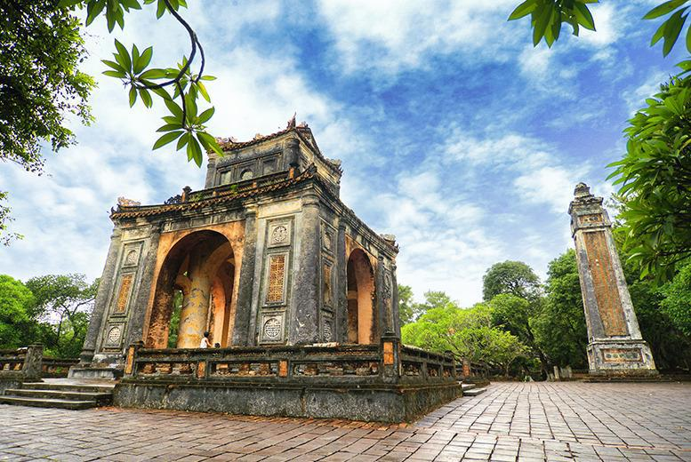 From £1099pp (from Merry Travel) for a 6nt guided Vietnam tour inc. return flights, meals and transfers, from £1538pp for 12nts - save up to 46%