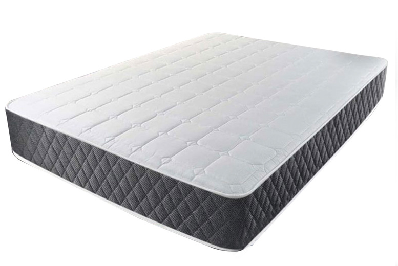 From £169 for a crysten memory foam mattress from Mattress Haven – save up to 78%