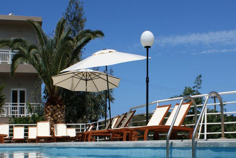 £399pp instead of up to 625.85pp (from ClearSky) for a 7-night all-inclusive Crete break inc. flights - save up to 36%