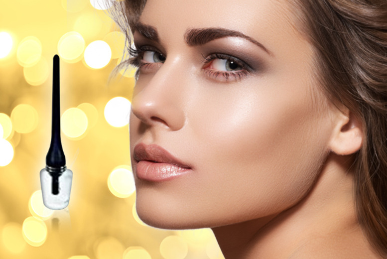 £9.99 instead of £43.50 (from Divaderme) for a Stimulash Intenso lash & brow serum, or £18 for three - save up to 77%