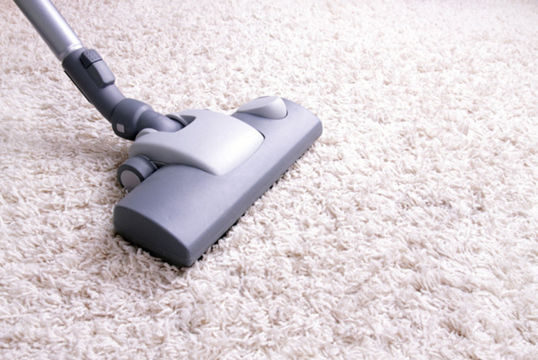 £29 for a £100 carpet cleaning voucher from Complete Cleaning and Maintenance, Surrey - save 71%