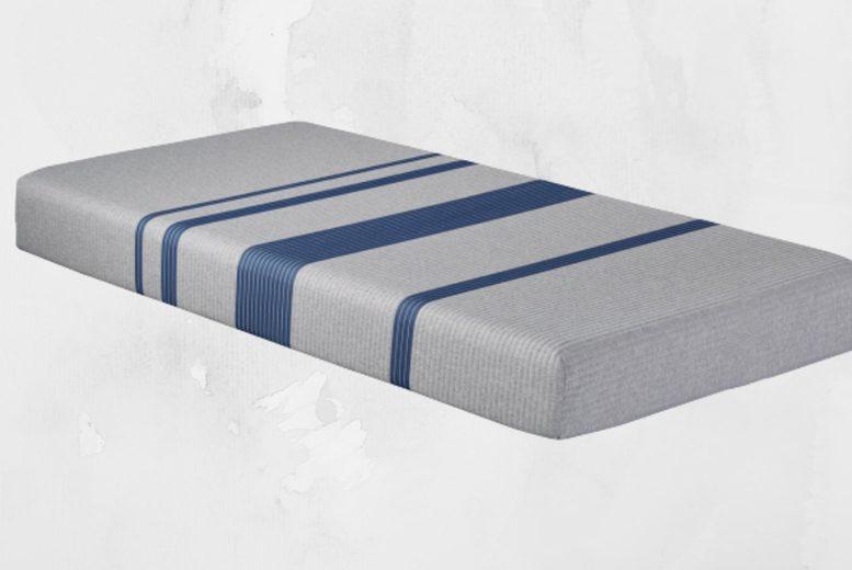 £59 instead of £299 (from Dream Foam) for a kids' memory foam mattress – save 80%