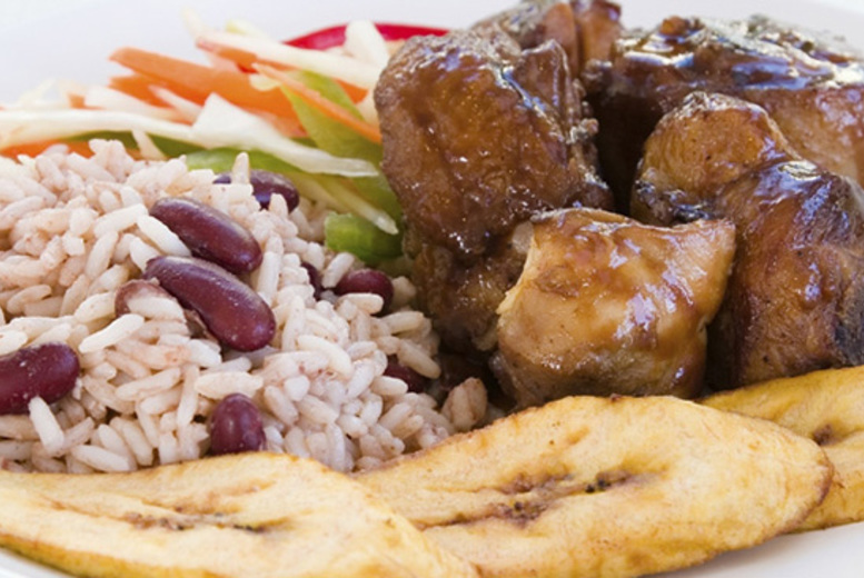 £22 instead of £40 for a delicious Caribbean buffet and reggae party entry for 2 from Claudia Yap Events - save 45%