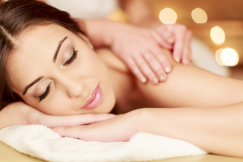 £18 instead of £60 for a deluxe Crystal Clear facial and 1-hour Swedish full body massage at Adore Your Smile Health & Wellbeing Clinic - save 70%