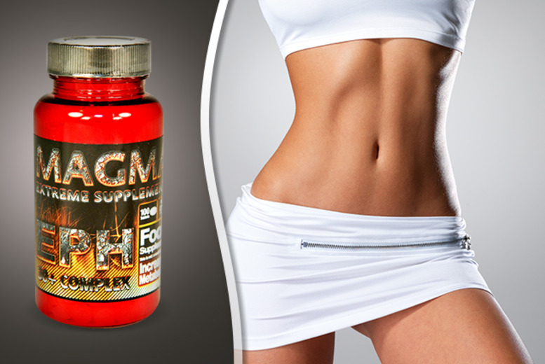 £8 instead of £19 (from GB Supplements) for 100 Magma EPH30 supplement capsules or £20 for 300 capsules - save up to 58%