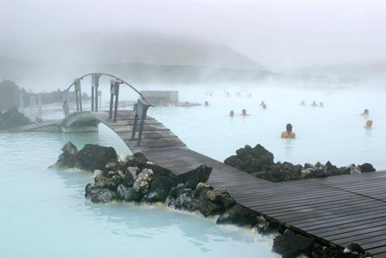 From £129pp (from ClearSky Holidays) for a two-night Iceland break including flights, from £169pp for a three-night stay or from £199pp for four nights - save up to 32%