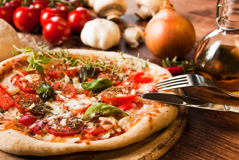 £14 instead of up to £33.80 for a 2-course Italian meal for 2 inc. starter, main dish and glass of wine each at Sofias Italian, Walsall - save up to 59%