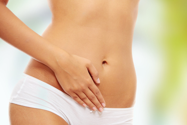 £59 for a 20-min Carboxy Therapy treatment or £89 for a 30-min 'Mummy's Tummy' stretch mark treatment at Strathearn Medical Clinics, Glasgow - save up to 53%