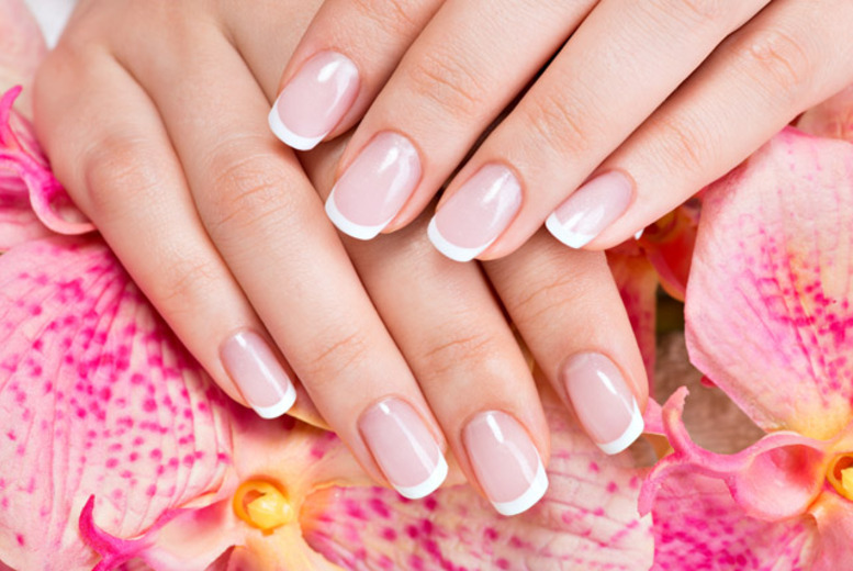 £12 instead of £25 for a full set of gel extensions on your fingers or toes at Nails at Braybrook, Nottingham - save 52%