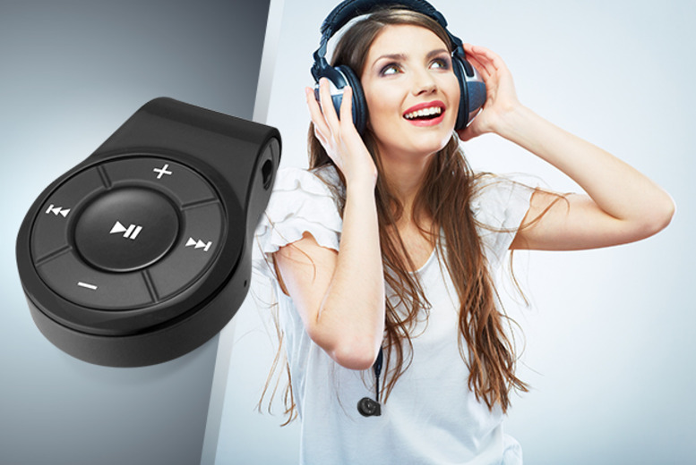 £14.99 instead of £57.99 (from Gadgets and More) for a wireless Bluetooth receiver - save 74%