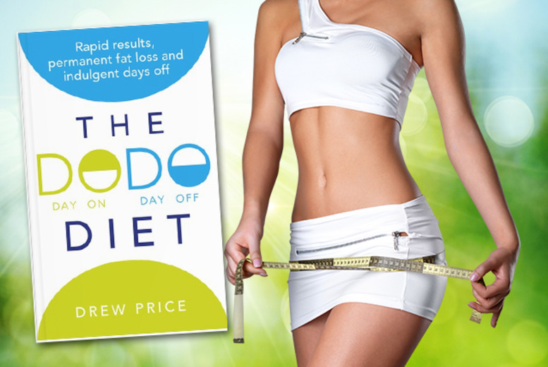 £6.99 (from Random House) for 'The DODO Diet' paperback