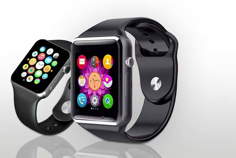 Android 15-in-1 Smartwatch