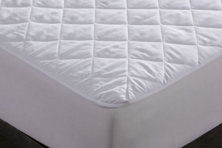 From £12.99 for a mattress topper from Hey4Beauty – save up to 68%