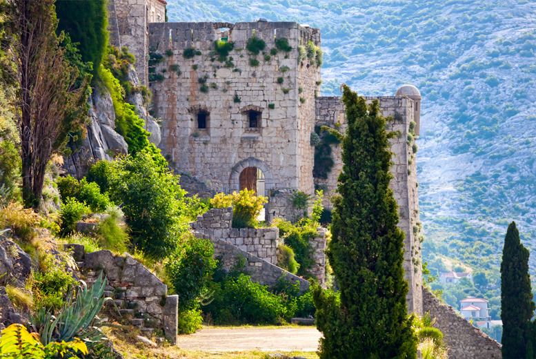 From £189pp (from iFly) for a 4nt room-only Dubrovnik break including return flights, or from £299pp inc. a Game of Thrones tour - save up to 32%