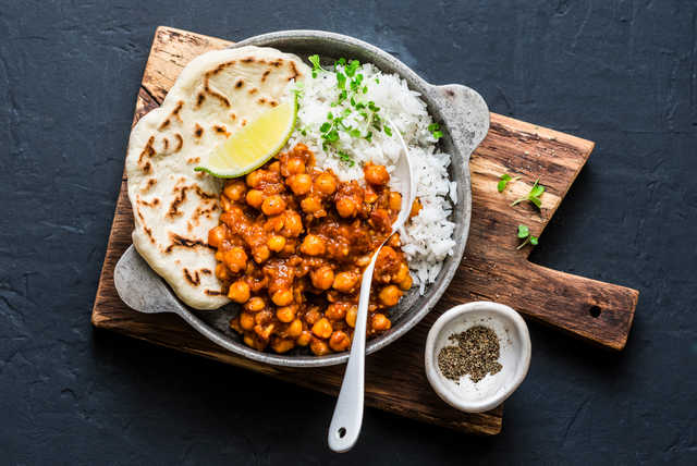 Online Vegetarian Recipe Course - 3-Month Access
