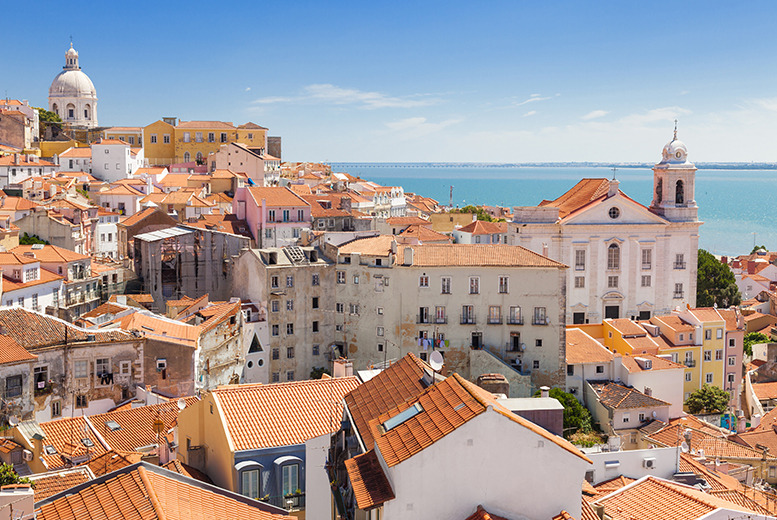 From £119pp instead of up to £206.98pp (from Crystal Travel) for a 2nt Lisbon break inc. flights and breakfast, from £139pp for 3nts - save up to 43%