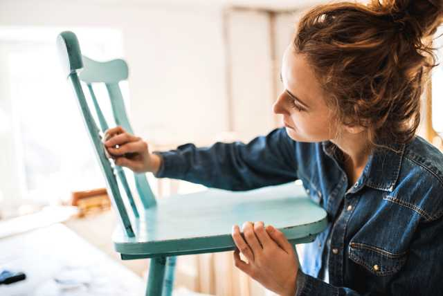 Online Furniture Restoration Course