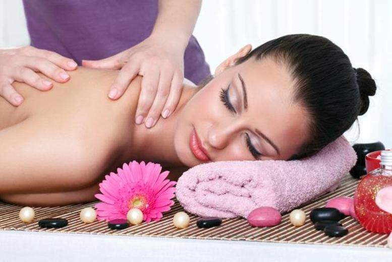 £27.50 for a 60-minute body exfoliation treatment and massage at Sub-4 Health, Cellarhead