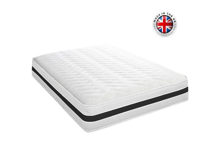 From £89 for a havana memory sprung mattress from Dreamtouch Mattresses LTD – choose your size save up to 48%