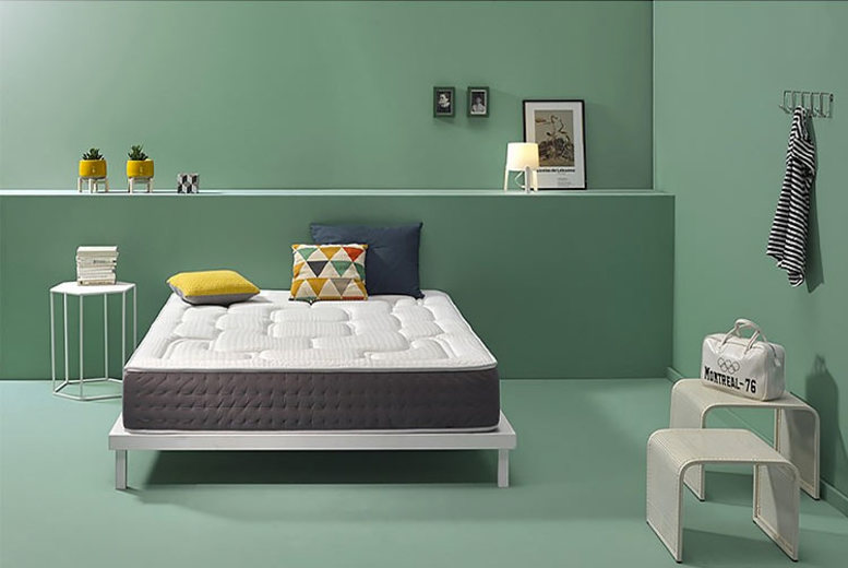 From £99 (from Matris) for a Visco Royal premium mattress