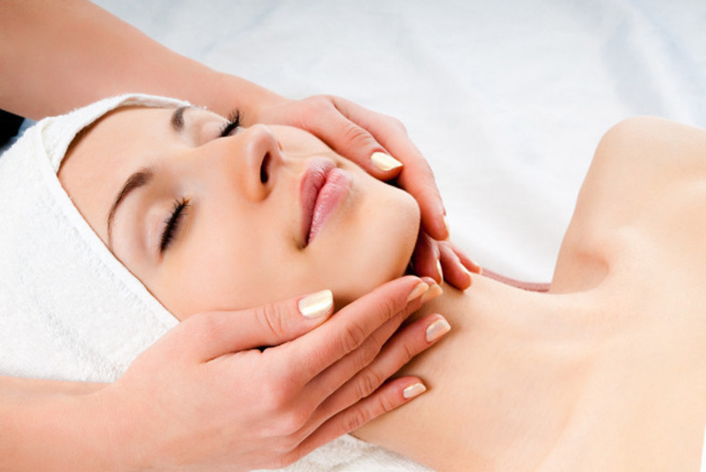 £89 (from Activity Superstore) for a spa day for 2 people inc. 3 treatments each at your choice of 32 UK spa locations