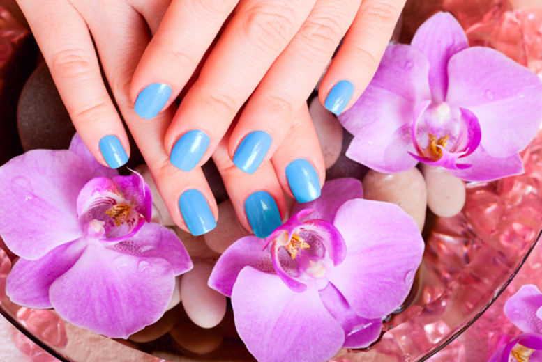 £24 for a 2-hour nail design course for 1 person, £45 for 2 people at Secret Satori Spa, Birmingham