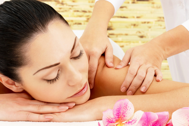 £12 instead of £30 for a 30-minute sports massage, consultation & pre-treatment exam at Iyashi Katsu Treatment - save 60%