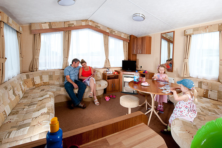From £99 (with John Fowler Holiday Parks) for a 3 or 4nt Easter break for up to 6 people at a choice of 4 parks in Devon & Cornwall - save up to 34%