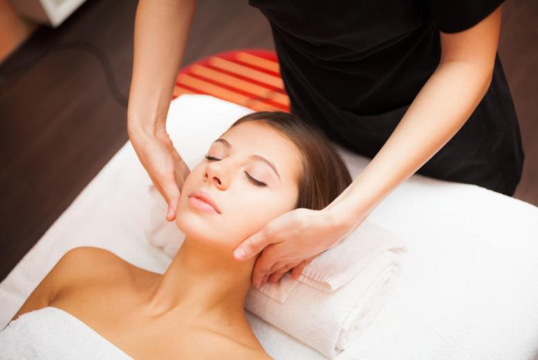 £19 instead of £45 for a 75-minute full body massage at The Source Woman, Leicester - save 58%
