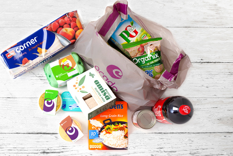 £25 instead of up to £99.99 (from Ocado) for £30 in grocery vouchers and an Annual Midweek Smart Pass for new customers - save up to 75%