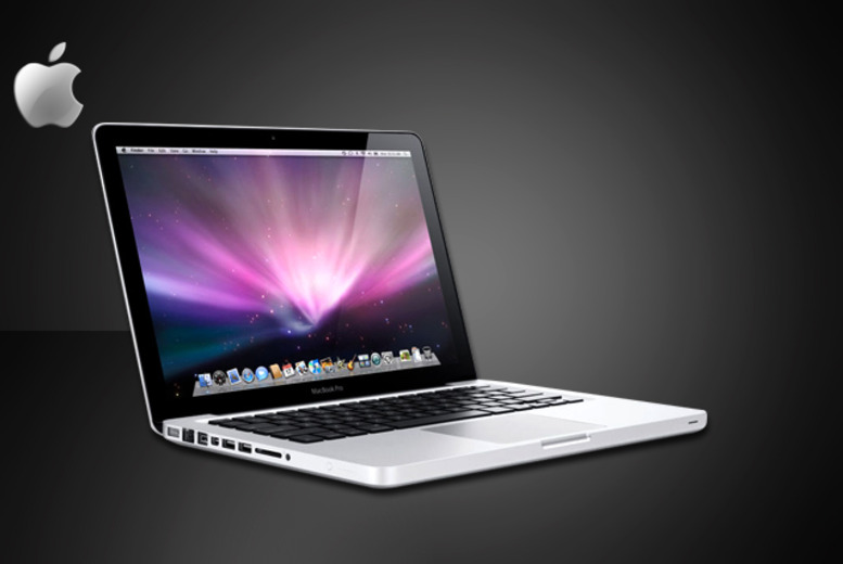 "£899 instead of £1,243.01 for a 13.3"" Apple MacBook® Pro from Wowcher Direct - save 28%"