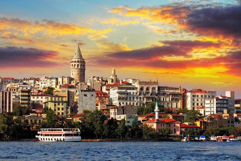 From £179pp (from iFly) for a 2nt 4* Istanbul break including return flights, from £269pp for 3nts inc. Hagia Sophia tour - save up to 55%