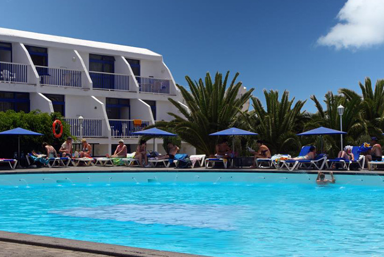 From £149pp (from iFly) for a 3nt Lanzarote break inc. flights, from £169pp for 5nts or from £189pp for 7nts - save up to 27%