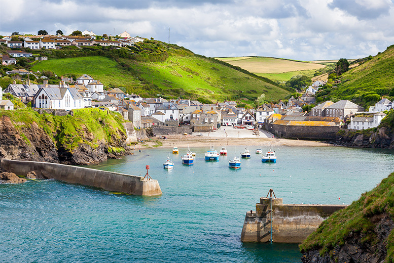 £79 instead of £165 (from Pentire Haven Holiday Park) for a 3nt weekend or 4nt midweek Bude break for up to 4 people - save 52%