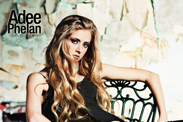 Wowcher deal adee phelan 19 instead of 399 for a 4 for Adee phelan salon covent garden
