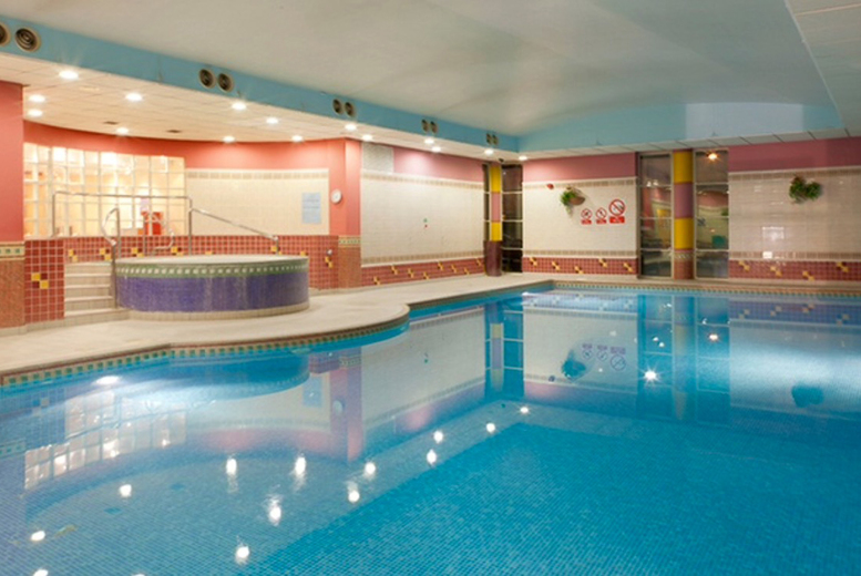 £28 instead of £45 for four-hour spa access and a choice of 30-minute treatment for one person, or £54.95 for two people at Imagine Spa, Dudley - save up to 38%