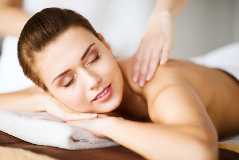 £99 instead of £274 (from My Distance Learning College) for an online Level 4 NCFE massage course - save a soothing 64%