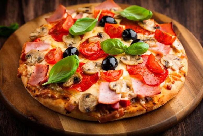 £10 instead of up to £33.85 for a 2-course Italian meal for 2, £19 for 4 people at Papa Tony's Quayside, Glasgow – save up to 70%