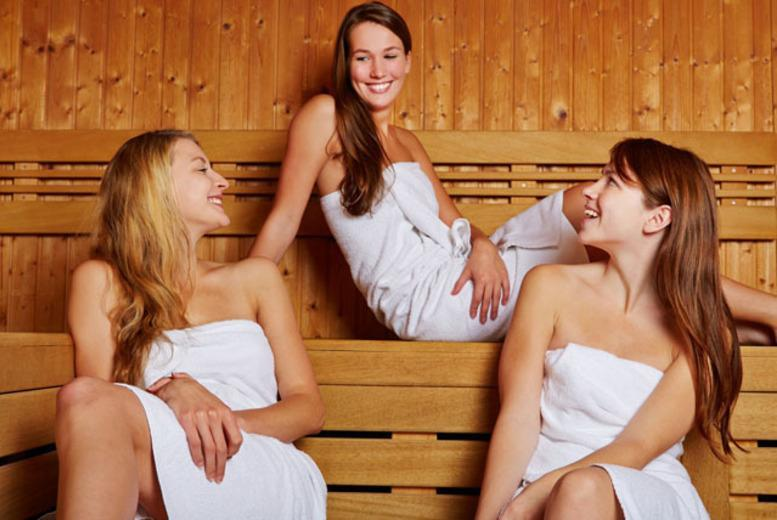 £39 for half-day spa entry for 2 people inc. treatment for mum, use of facilities and a welcome drink each at Klassé Spa, Chesterfield - save up to 72%