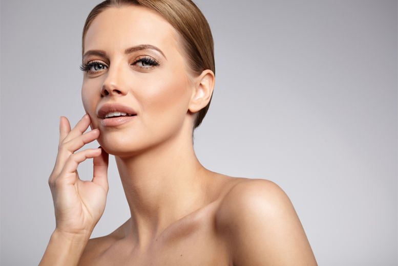 £59 for a dermal filler treatment at Liverpool Skin Clinic, Mossley Hill - choose from six areas including lips, crow's feet and under eyes