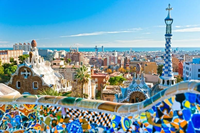 From £79pp (from Weekender Breaks) for a two-night 4* Barcelona spa holiday including flights, £129pp for three nights - save up to 30%