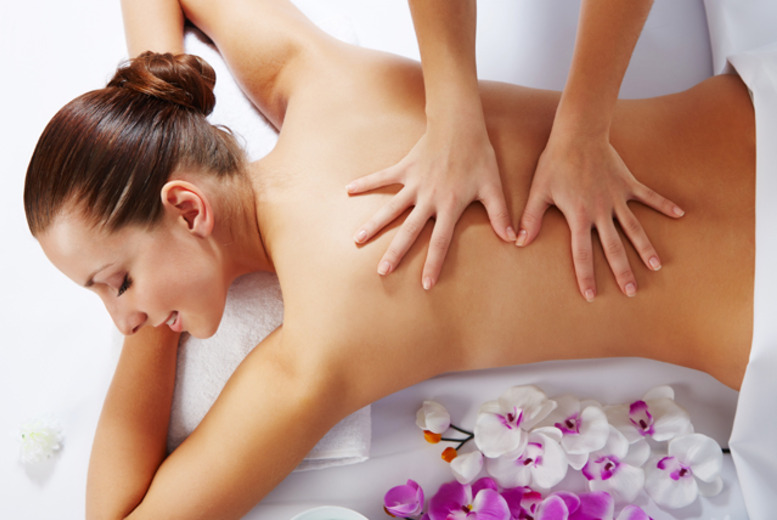 £19 instead of up to £60 for a 1-hour full body massage at Nature's Way, St John's Wood - save up to 68%