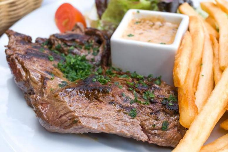 £12 instead of £26 for an 'all you can eat' Brazilian prime rodizio for one person at Rodizio Britannia, Stockwell - save 54%