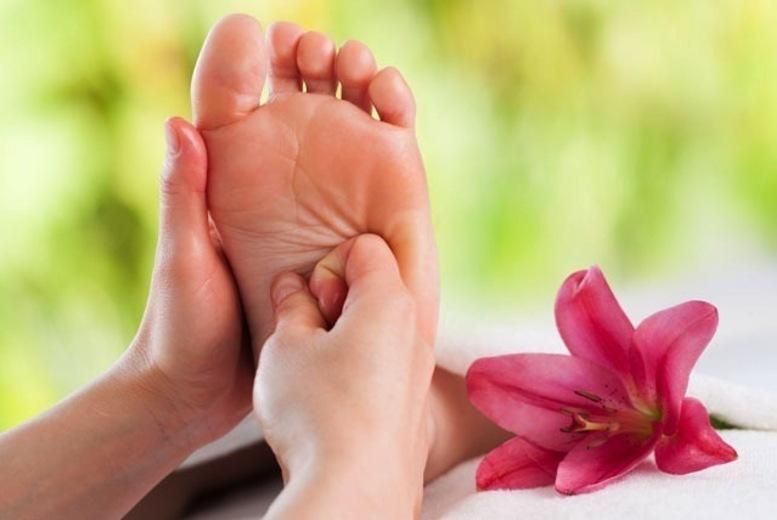 £39 instead of up to £125 for a 1-day basic reflexology or hand reflexology course with One Day Courses, Covent Garden or Upminster - save up to 69%