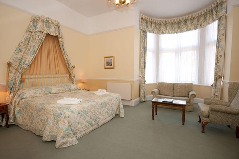 From £99 (at Lynford Hall Hotel) for a 1nt stay for 2 inc. 2-course dinner and breakfast, or £165 for 2nts - save up to 45%