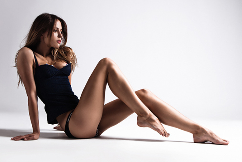 From £49 for a choice of 3 IPL hair removal packages at QT Hair and Beauty Studio, London - save up to 90%