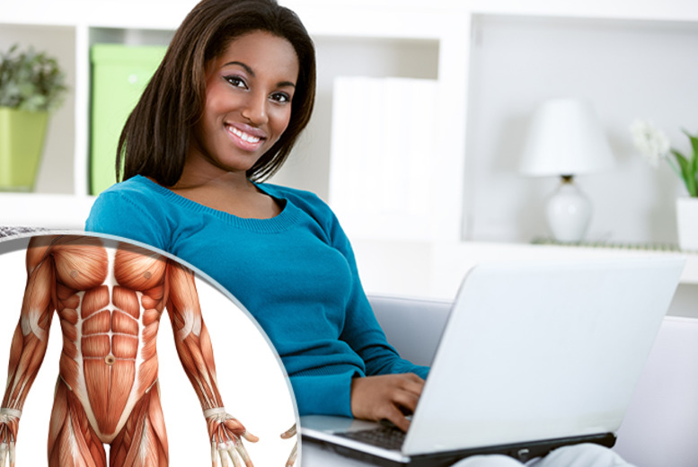 £99 instead of £274 (from My Distance Learning) for an online Level 3 NCFE accredited Anatomy & Physiology course - save 64%