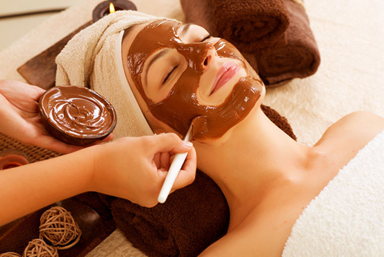 £29 instead of £120 for an Ultimate Chocolate Pamper Package with bubbly for 1 or £49 for 2 at Secret Satori Spa, Birmingham - save up to 76%
