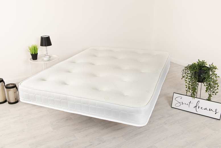 memory-foam-tufted-mattress